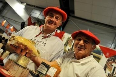 Salon normand du vin et des produits du terroir - Rouen 2013 | Neoma Business School Rouen | Salons et Foires | Scoop.it