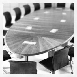 Haut Les Coeurs !: Fuyez les réunions ! | Chômagie et job | Scoop.it