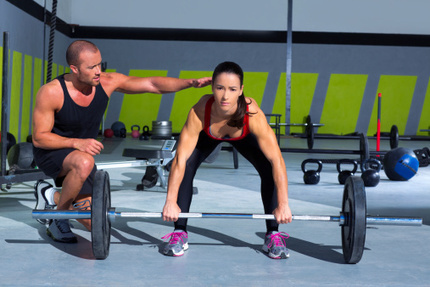 How to Become a Personal Trainer - | Sports Ethics: Van Dusen, J. | Scoop.it