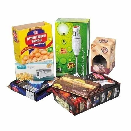 Packaging Material Manufacturers, Paper and Packaging Material | Indiantradecenter | Scoop.it