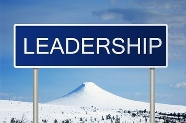 NATO Commanding General talks leadership, change, and agility | ZDNet | Leadership | Scoop.it