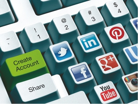 9 tips for making the most of social media - InvestmentNews | Ecommerce | Scoop.it