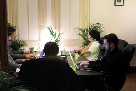 Ouverture d'un espace de Coworking en centre ville de Bordeaux | La Cantine Toulouse | Scoop.it