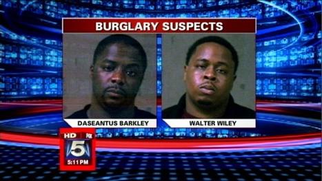 Neighbors help foil burglary in Dunwoody   Dunwoody, Sandy Springs and Brookhaven   Scoop.it