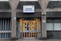 3am visit to doctor by frail OAP in Edinburgh | Today's Edinburgh News | Scoop.it