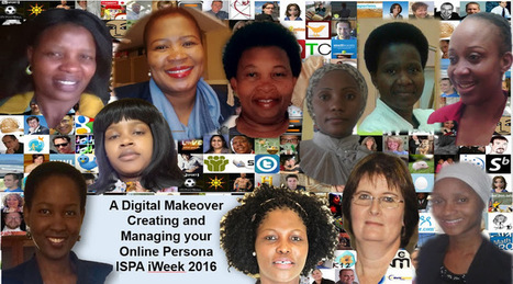 iWeek Super Teacher Winners 2016 | Ict4champions | Scoop.it