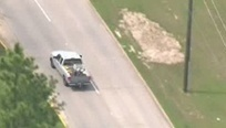 Police chase ends with driver arrested at Spring-area house - KPRC Houston | CLOVER ENTERPRISES ''THE ENTERTAINMENT OF CHOICE'' | Scoop.it