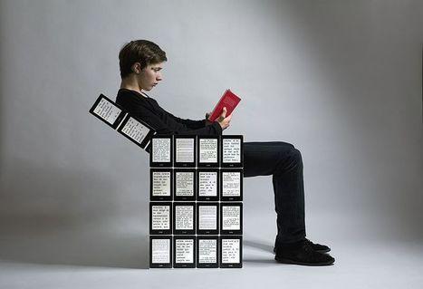Édition : préface numérique | E Book : le livre à l'ère du numérique | Scoop.it