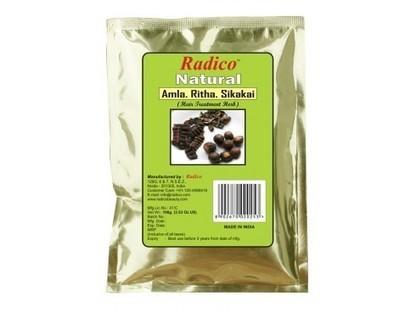 Natural Amla-Ritha-Shikakai Powder | Herbal and Natural Hair Color | Scoop.it