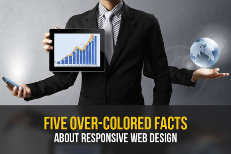 Responsive Web Design Myths: Separating Fact from Fiction | Newsletter Content | Scoop.it