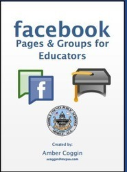 Facebook Pages and Groups for Teachers ~ Educational Technology and Mobile Learning | Educación a Distancia (EaD) | Mobile Learning and Ed Apps | Scoop.it