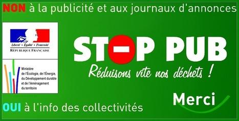 Comprehension orale et débat A2-B1: la suppression de la publicité à Grenoble | Les Zexperts FLE | divers | Scoop.it