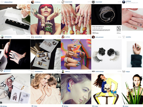 35 JEWELLERY INSTAGRAMS YOU NEED TO SEE THIS MONTH   Jewelry Blogs   Scoop.it