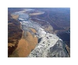 Toxic river a bane to one in eight Argentines | Sustain Our Earth | Scoop.it