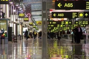 Gratis wifi op luchthaven | ict showcases | Scoop.it