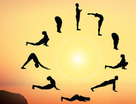 sun-salutation-sequence-poses-and-benefits.jpg (324x248 pixels) | Fitness Promotions | Scoop.it