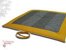 Meditation-Shop ~ Handgefertigte individuelle Meditationsunterlagen | Maria Alice Textildesign | Scoop.it