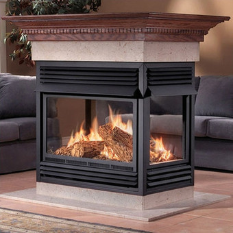 Add Value to Your Home by Installing Natural Gas Fireplace! | Appliances | Scoop.it