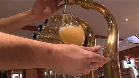 La BiObernai bier, une nouvelle bière 100% bio et 100% alsacienne - France 3 Alsace | Alsace Actu | Scoop.it