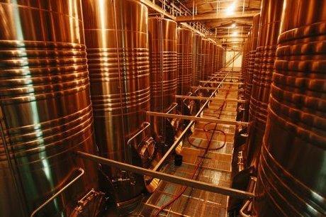 Des vins, simple matière première | Articles Vins | Scoop.it