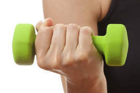 Strong at every age | Health and Fitness | Scoop.it