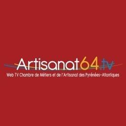 artisanat64.tv | CMA64 | Scoop.it