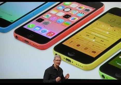 Why Not To Get Excited About Apple's China Mobile Deal   Shahrukh Swati   Scoop.it