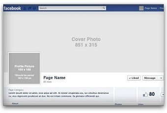 11 ways to create a better Facebook cover photo | Communication Advisory | Scoop.it