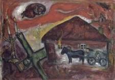 Marc Chagall dans son siècle | De plume et d'écran | Scoop.it