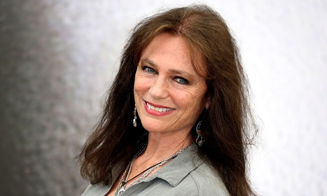 Jacqueline Bisset: 'Older women continue to want sex but men don't want to ... - The Guardian | Women's lifestyle | Scoop.it