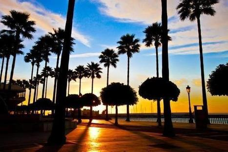 Marbella, destination of choice on the Costa del Sol, Spain (Includes ... | British Expats in Spain | Scoop.it