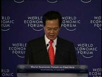 Vietnam 2010 - Opening Ceremony | Pham Anh Duc - Doing Business with Asia | Scoop.it