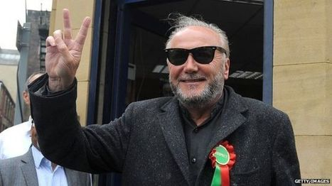 George Galloway's accusations over opponent's forced marriage | UNITED CRUSADERS AGAINST ISLAMIFICATION OF THE WEST | Scoop.it