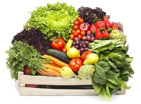 Healthy Food Habits for Maintaining Weight !! | Health Plus | Scoop.it