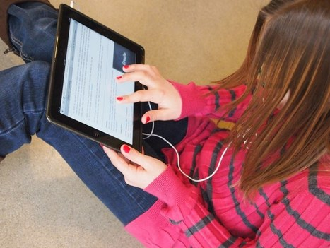NetPublic » 4 compétences majeures en éducation aux médias et au numérique : document de référence | Education aux médias | Scoop.it