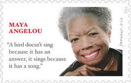 The Wise Words of Maya Angelou. Or Someone, Anyway. | AdLit | Scoop.it