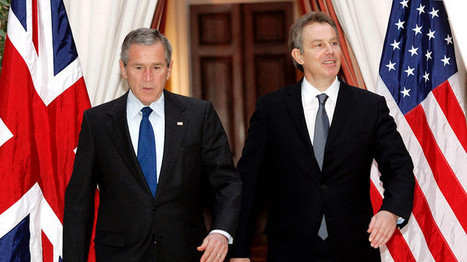Blair pledges 'no excuses' for Iraq, then spends 2hrs making excuses | Saif al Islam | Scoop.it