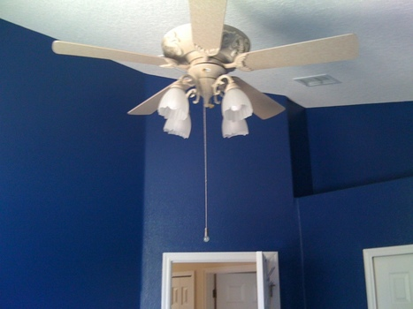 How to Make Sure You've Hired the Right Painting Contractor | Interior Painters | Scoop.it