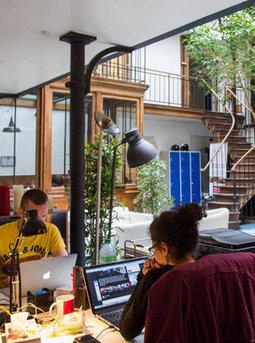 Coworking | Marketing Numérique | Scoop.it