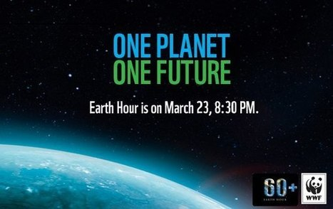 Agri. Education Pakistan: EARTH HOUR FAQS! | ayubia national park | Scoop.it