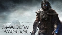 Middle-earth Shadow of Mordor Coming October 3 | Video games | Scoop.it