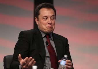 Elon Musk 'tempted' to build electric jet | More Commercial Space News | Scoop.it