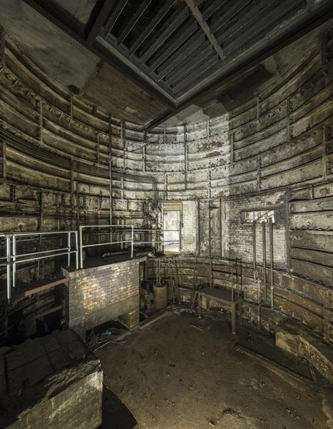 À Londres, une station de métro abandonnée, repaire secret de Churchill, va être métamorphosée | Merveilles - Marvels | Scoop.it