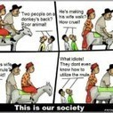 This is Our Society | Fun with picsdiary | Scoop.it