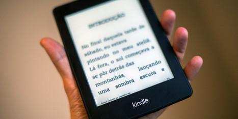 Les liseuses sont plus accessibles que les livres pour les dyslexiques | neuro pédagogie | Scoop.it
