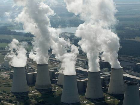 Levels of gases in atmosphere blamed for global warming increased to record high in 2012   Messenger for mother Earth   Scoop.it