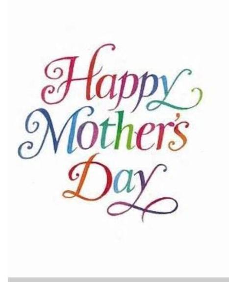 Twitter / AMagicMommy: Happy Mother's Day To the amazing ... | micro-blog branding | Scoop.it