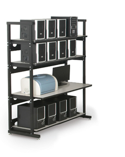 LAN Furniture and Accessories | Server Room and Data Center Solutions | Scoop.it