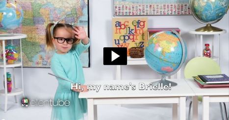 Out of the Mouth of Babes... | Geography Education | Scoop.it