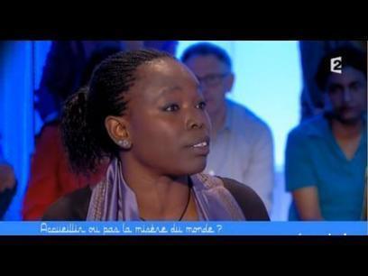 Fatou Diome : «Si les gens qui meurent étaient des Blancs, la Terre entière tremblerait» | Ca m'interpelle... | Scoop.it